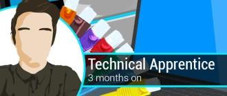 tech-apprentice